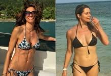 Luciana Gimenez e Letícia Spiller (Reprodução/Instagram)