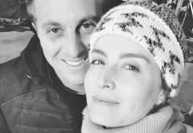 Luciano Huck e Angelica (Reprodução/Instagram)