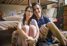 Malhação - Benê e Guto (Globo/Mauricio Fidalgo)