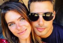Mariana Goldfarb e Cauã Reymond (Reprodução/Instagram)