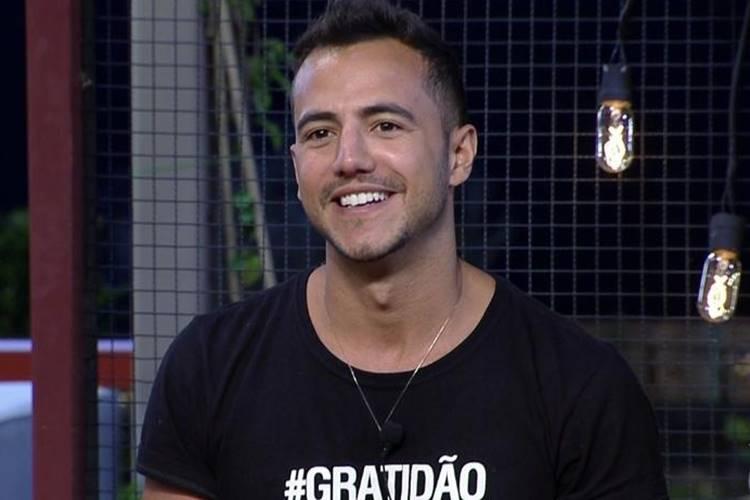 Matheus Lisboa (Reprodução/R7)