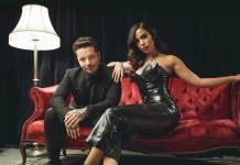 Anitta e J Balvin/Youtube