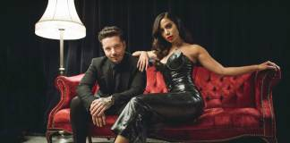 Anitta e J Balvin/Youtube