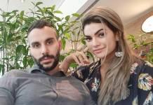 Mico Freitas e Kelly Key (Reprodução/Instagram)