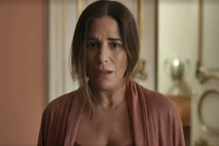 O Outro Lado do Paraíso - Beth (Reprodução/TV Globo)