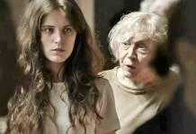 O Outro Lado do Paraíso - Clara e Beatriz (Reprodução/TV Globo)