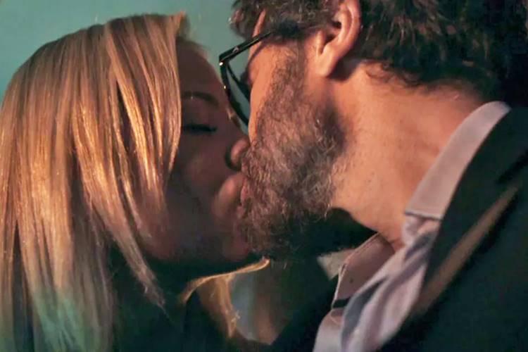 O Outro Lado do Paraíso - Suzy e Samuel (Reprodução/TV Globo)