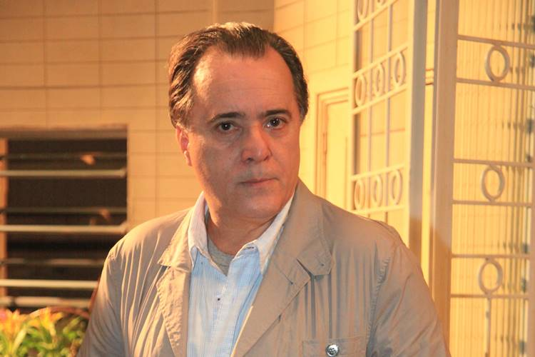 Passione - Totó (TV Globo / Rafael França)