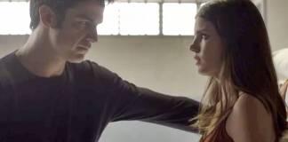 Pega Pega - Eric e Luiza (Reprodução/TV Globo)