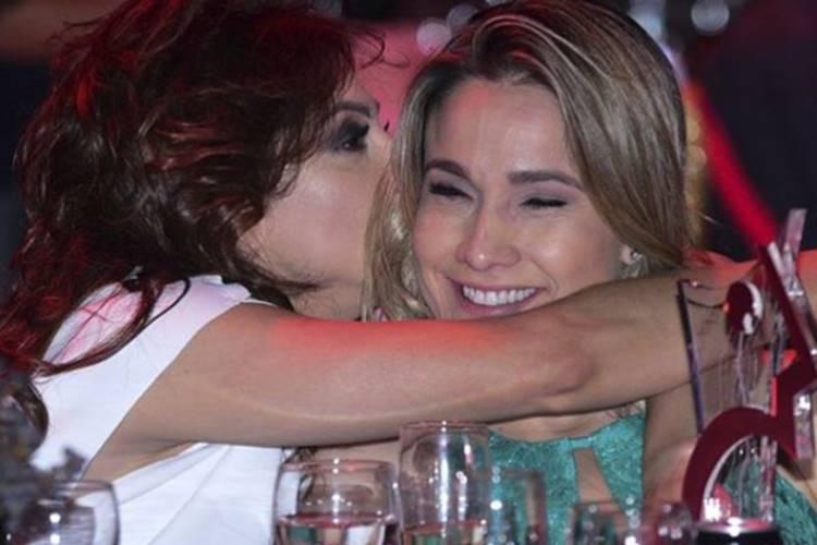 Priscila Montandon e Fernanda Gentil (Reprodução/Instagram)