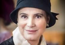 Regina Duarte (Reprodução/Foto: João Miguel Junior/TV Globo)