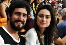 Renato Góes e Thaila Ayala (Reprodução/Instagram)