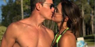 Rodrigo Faro e Vera Viel (Reprodução/Instagram)
