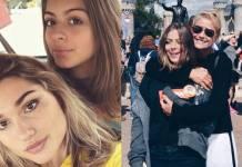 Sasha - Lu e Xuxa/Instagram