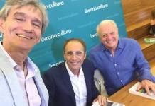 Serginho - Vanucci e Flavio Ricco/Instagram