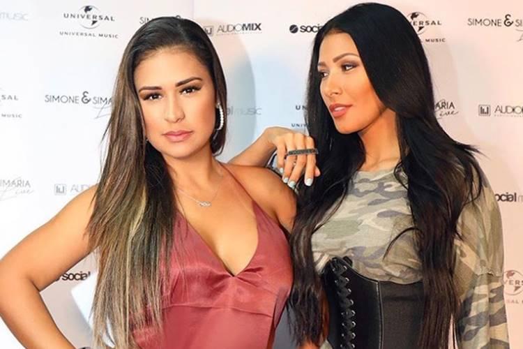 Simone e Simaria (Reprodução/Instagram)