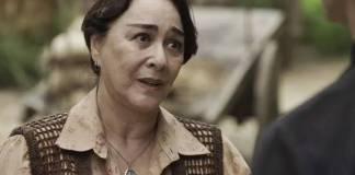 Tempo de Amar - Henriqueta (Reprodução/TV Globo)