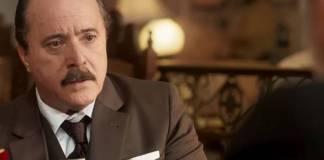 Tempo de Amar - José Augusto (Reprodução/TV Globo)