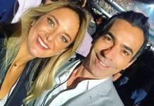 Ticiane Pinheiro e César Tralli (Reprodução/Instagram)