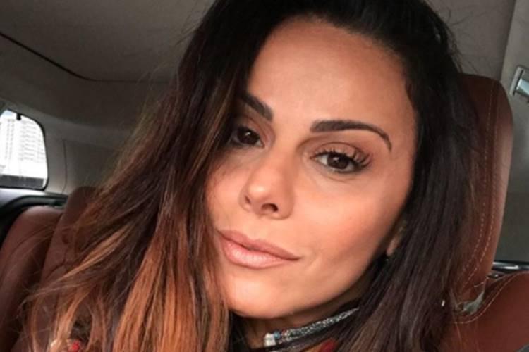 Viviane Araújo (Reprodução/Instagram)
