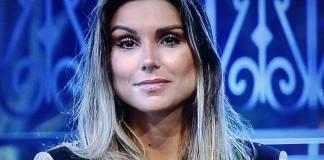 A Fazenda - Flavia Viana (Reprodução/Record TV)