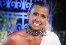 A Fazenda - Rita eliminada (Reprodução/Record TV)