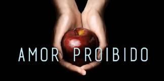 Amor Proibido - Logo (Divulgação)