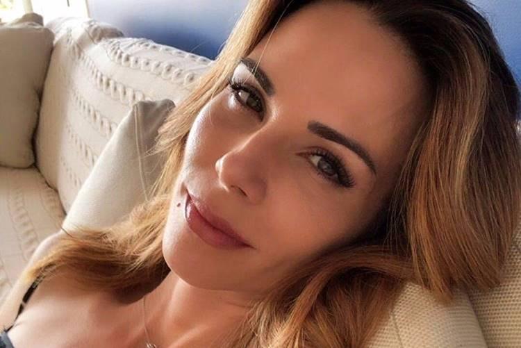 Resultado de imagem para Câncer da atriz global Ana Furtado