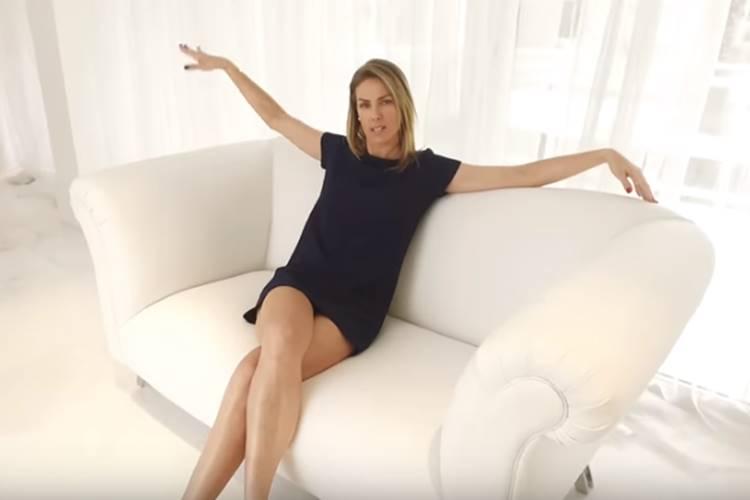 Confira: Ana Hickmann faz tour por sala gigantesca de Itú