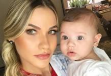 Andressa Suita e Gabriel (Reprodução/Instagram)