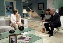 Apocalipse - Lia revela que está com Alzheimer (Munir Chatack/ Record TV)