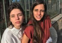 Bruna Linzmeyer e Priscila/Instagram