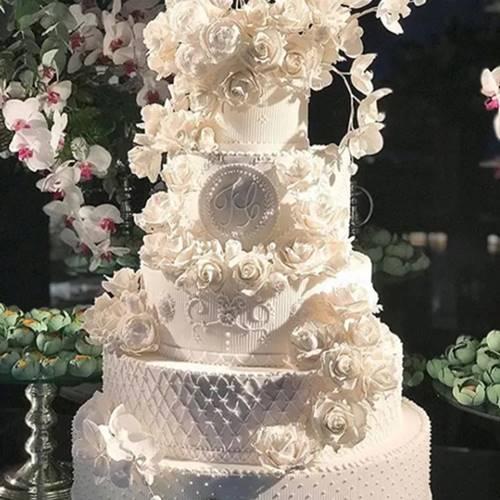 Casamento Tralli e Tici/Instagram