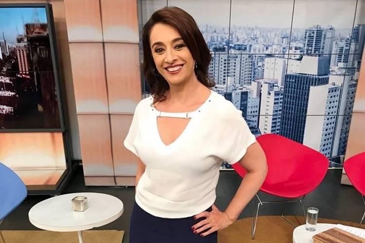 Cátia Fonseca - Instagram/Mulheres