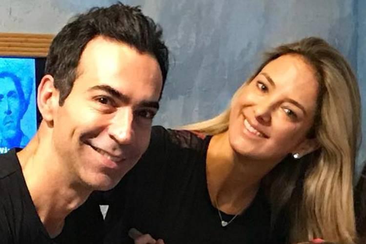 Veículo da Globo surpreende e divulga casamento de Ticiane Pinheiro