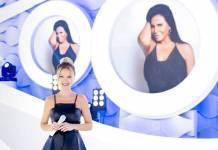Eliana entrevista Gretchen (Gabriel Cardoso/SBT)
