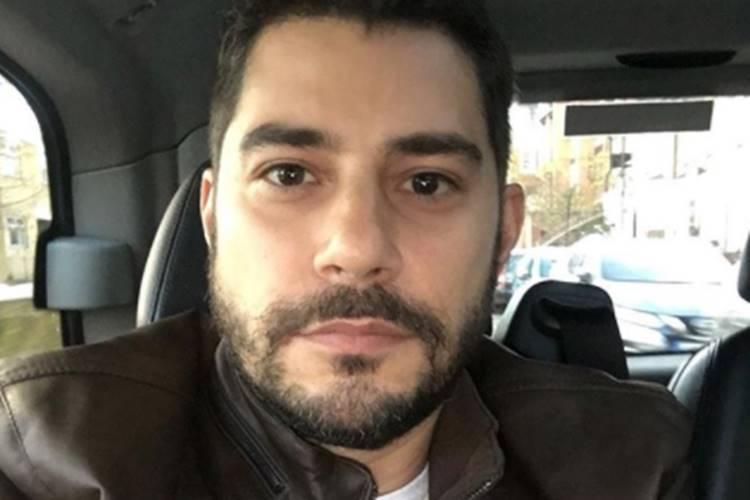 Evaristo Costa compara namorado de Fátima Bernardes com Luan Santana - Confira!