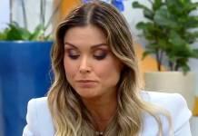 Flávia Viana (Reprodução/Record TV)
