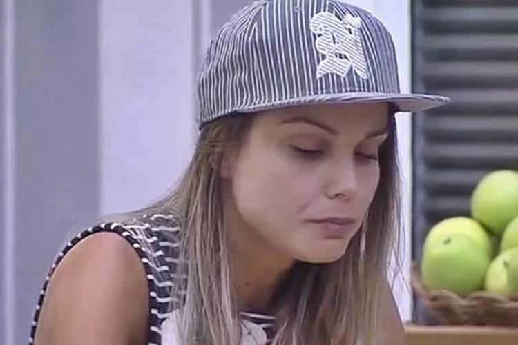 Flávia Viana (Reprodução/R7)