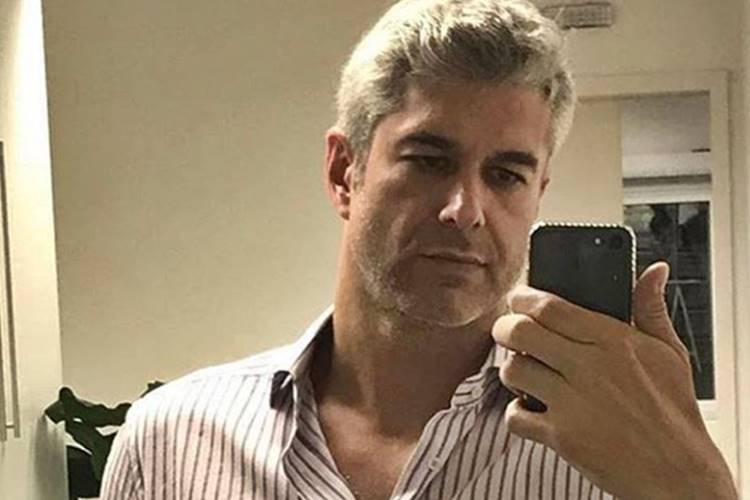 Gustavo Correa/Instagram