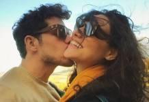 José Loreto e Débora Nascimento/Instagram