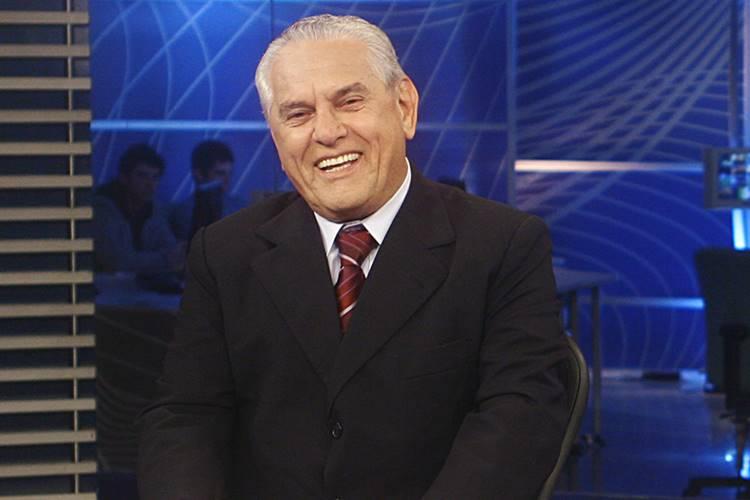 Joseval Peixoto (Roberto Nemanis / SBT)