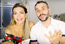 Kelly Key e Mico Freitas/Youtube