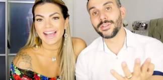 Kelly Key e Mico Freitas/Youtube