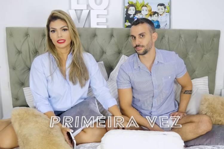 Kelly Key e Mico Freitas (Reprodução/Youtube)