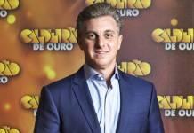 Luciano Huck (Globo/Marilia Cabral)