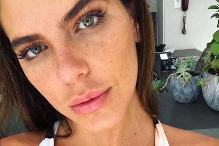 Mariana Goldfarb aparece sem roupa em post provocante – Veja!