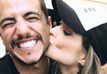 Matheus Lisboa e Flavia Viana/Instagram