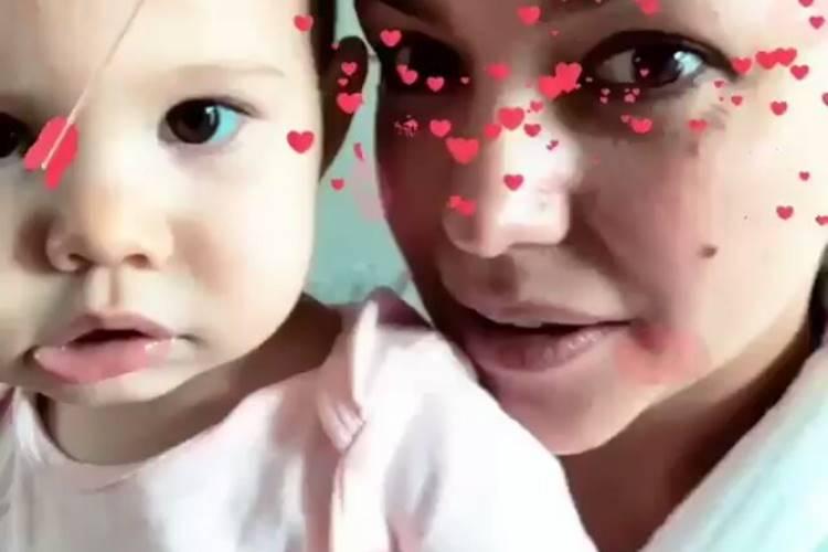 Melinda e Thais Fersoza/Instagram