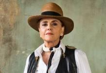 O Outro Lado do Paraíso - Sophia (Globo/Raquel Cunha)